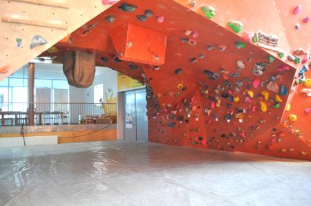 climb and more resort Fürstenfeld