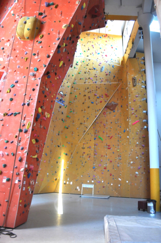 climb and more resort Fürstenfeld